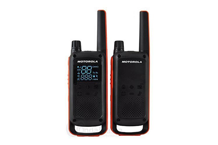 Motorola TLKR T82 avis test