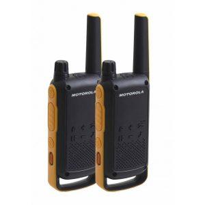 Talkie walkie Motorola TLKR T82