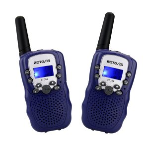 Talkie walkie Retevis RT388