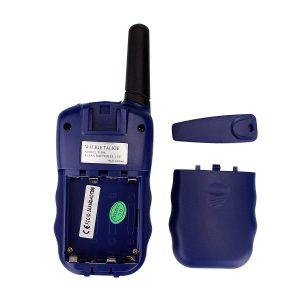 Talkie walkie Retevis