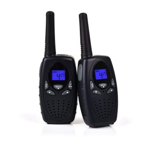 048a179fb0d7b Talkie Walkie Enfant. Comparatif 2019 / Guide d'Achat et Tests & Avis